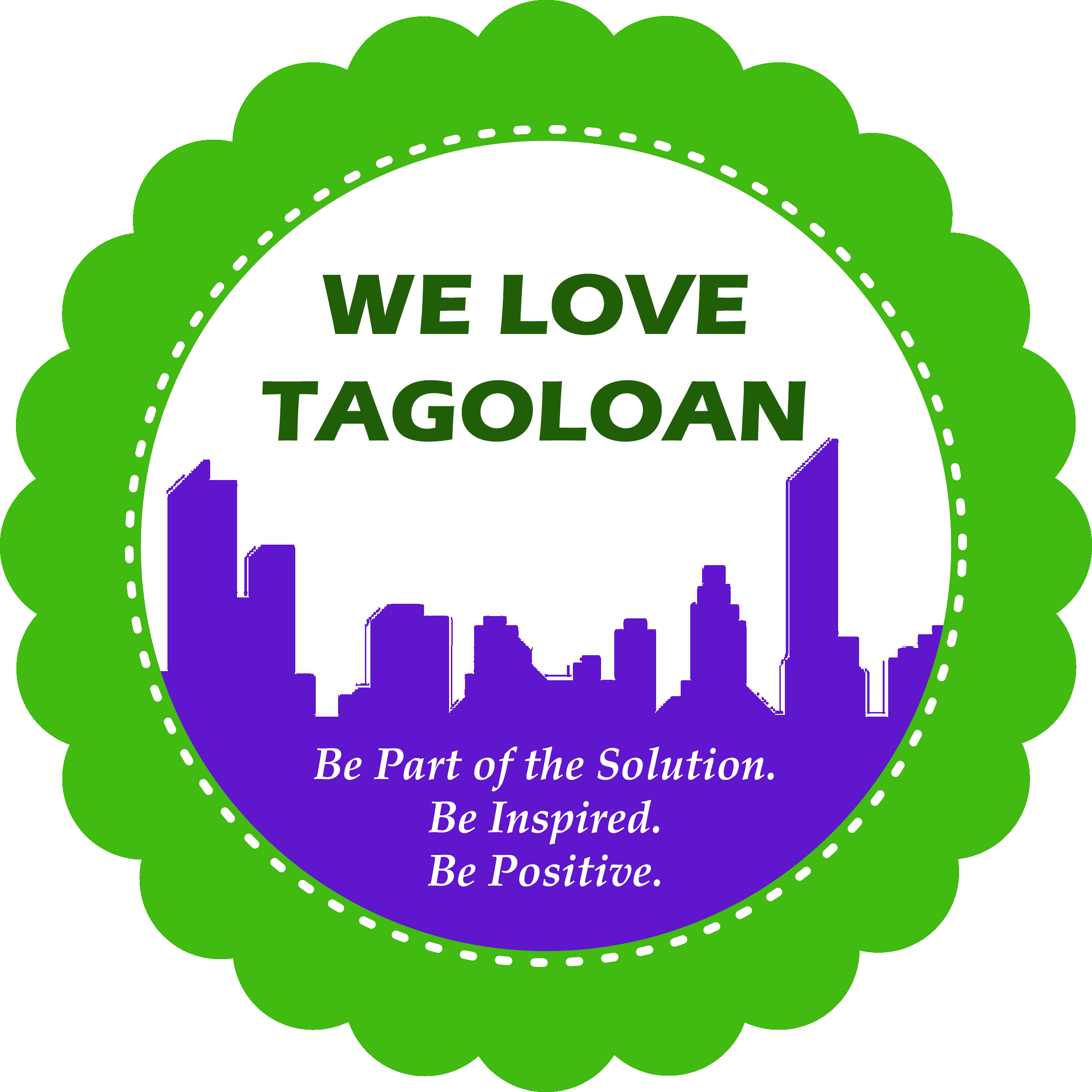 """We Love Tagoloan"""